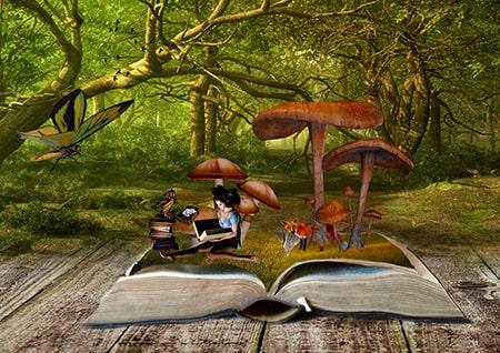 Романы и сборники